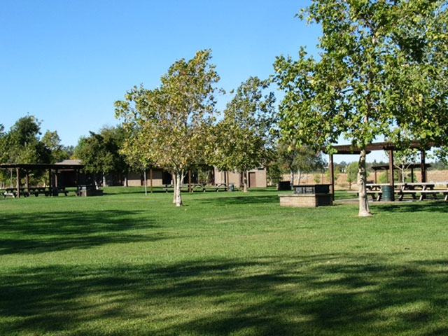 Beals Point Campground