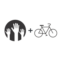 Register to Volunteer and Ride